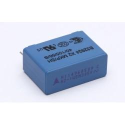 1.5 uF  305 Vac - Condensateur polypropylène