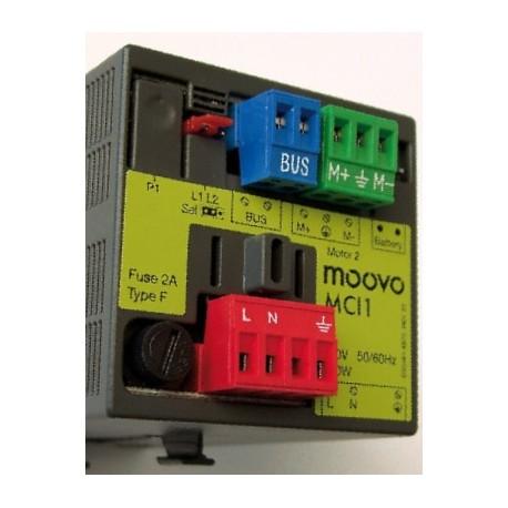 Réparation carte Moovo MCI1 MCI1A